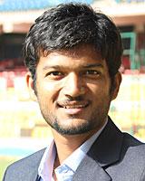 Jalaj Sahai Saxena