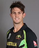 Mitchell Ross Marsh