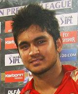 Manish Krishnanand Pandey