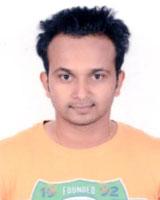 Kedar Mahadav Jadhav
