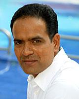 Sunil Bandacharya Joshi