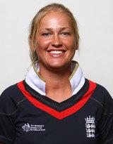 Lauren Patricia Griffiths
