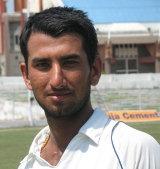 Cheteshwar Arvind Pujara