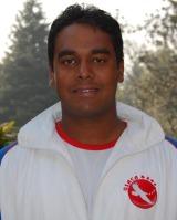 Aditya Thyagarajan