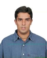 Vidyut Sivaramakrishnan