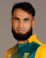 Mohammad Imran Tahir
