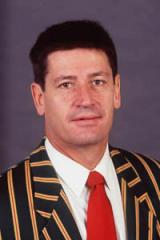 Stephen Russell Bernard