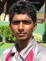 Paththamperuma Arachchige Don Lakshan Rangika Sandakan