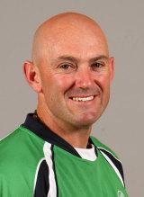 Jeremy Paul Bray