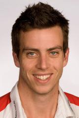 Cullen Benjamin Bailey