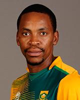 Aaron Mpho Phangiso