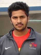 Shardul Narendra Thakur
