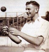 Bruce Dooland