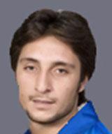 Rahmat Shah Zurmatai