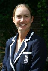 Beth Louisa Morgan