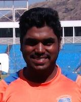 Nikhil Shankar Naik