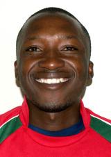 John Nyumbu