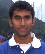 Khondaker Mosharraf Hossain