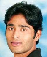 Kazi Shahadat Hossain