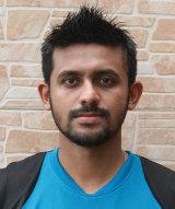 Shahriar Nafees Ahmed