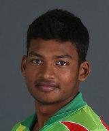 Najmul Hossain Shanto