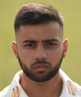 Aadil Masud Ali
