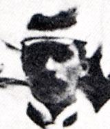 Victor Alexander Barton