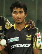 Afif Hossain Dhrubo